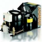 Агрегати Danfoss
