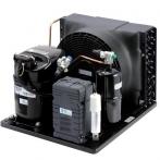 Компресорно-кондензаторни  агрегати  Tecumseh